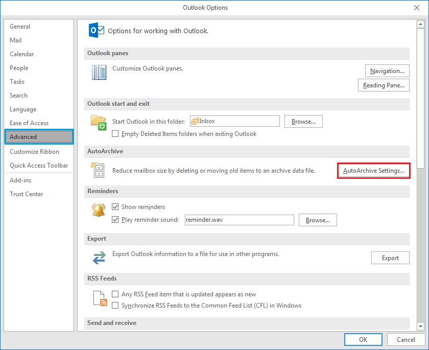 Move IMAP OST file to Microsoft Outlook 2016 - Convert OST